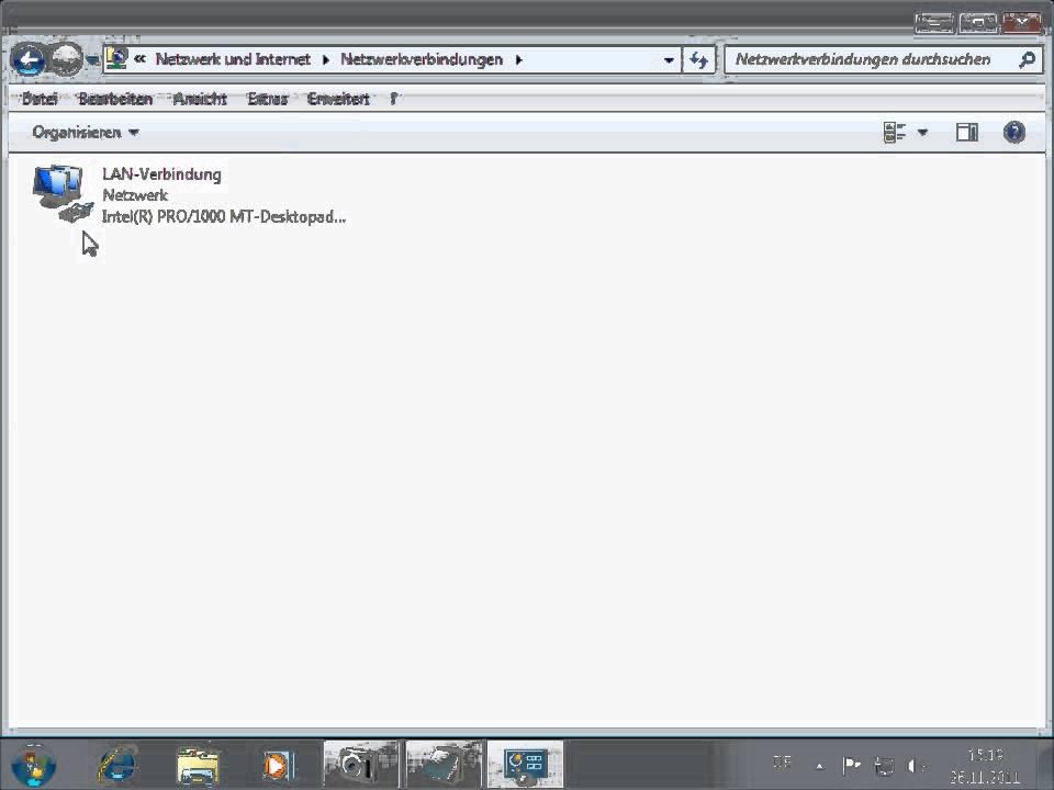 how to make vpn server in windows 7