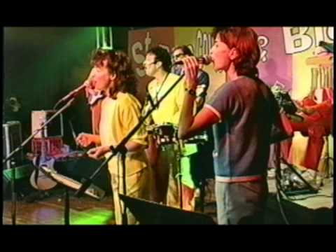 Steven Courtney Channel Episode 9 (NBC-WGAL TV SHOW 2002)