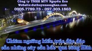 Tour du thuyền sông hàn hằng đêm