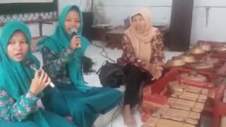 Ketawang Ganda Mastuti - Ayak 9 - Kumuda, Sanggar Dwija Laras SMPN 6 Kediri