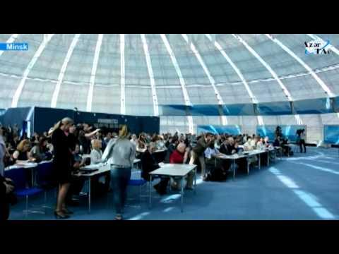 Minskdə IX Belarus Beynəlxalq Mediaforumu işə başlayıb