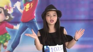 vietnam idol kids 2017 - vong casting tai risemount resort da nang