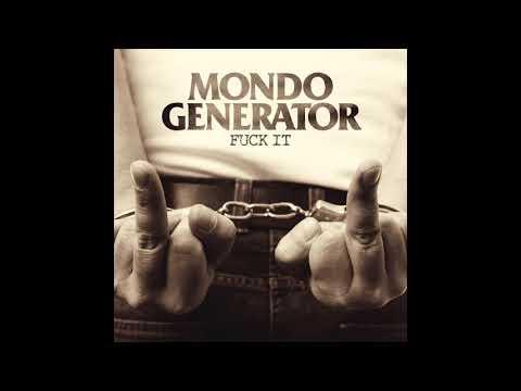 MONDO GENERATOR - Turboner (Single 2020)