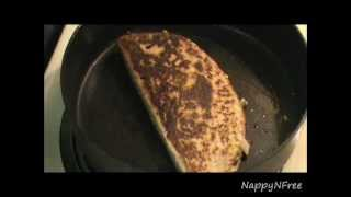 74 ★ Easy Chicken Quesadillas