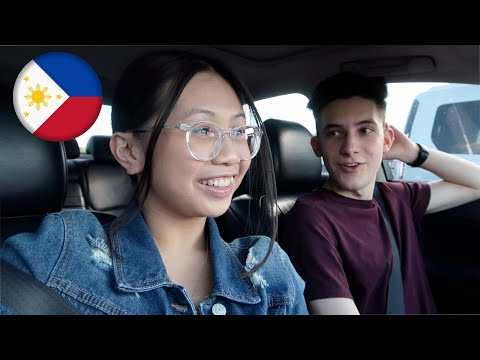 SPEAKING TAGALOG TO MY BOYFRIEND FOR 24 HOURS **HILARIOUS**