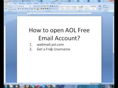 how to delete aol account 2016