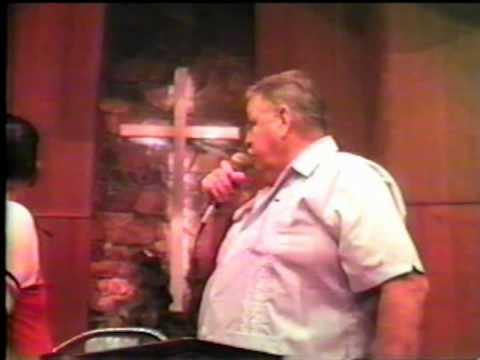 Pastor Jonny Carter Continued Ministry 3