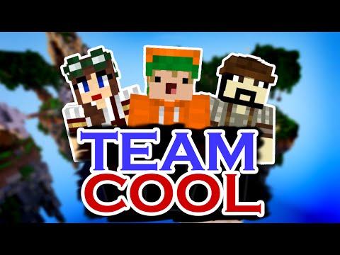 Team Cool 「Minecraft: SkyBedWars」