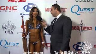2016 npc legends classic bikini overall winner jerilyn agtang