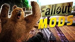 Top 10 Fallout 3 Mods