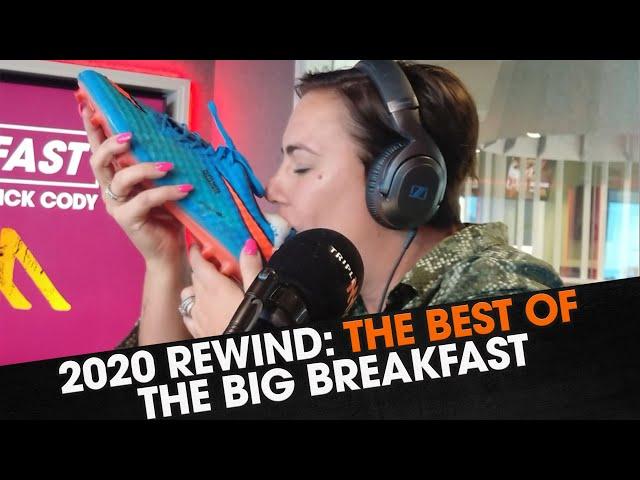 The Best of The Big Breakfast 2020 | Triple M Brisbane