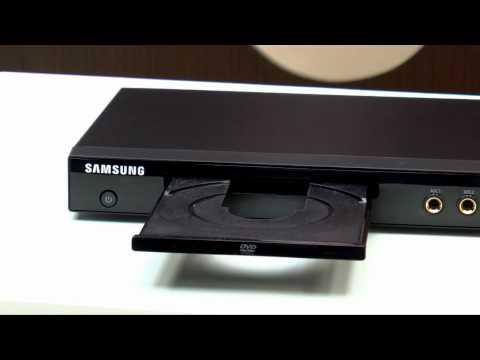 32231 - DVD Samsung USB Ripping Karaoke Pontuação 2 Entrada para Microfone