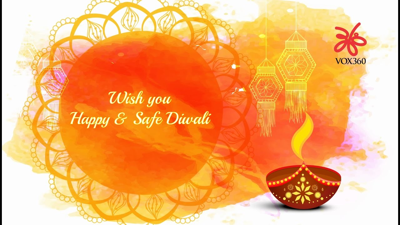 wishing you happy diwali happy new year