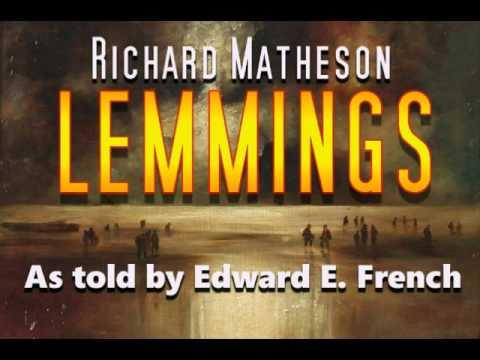 Lemmings by Richard Matheson