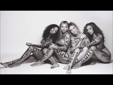 Little Mix, Sharaya J - Strip - ( 1 hour )