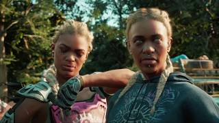 Far Cry: New Dawn Announcement Trailer | PS4 | The Game Awards 2018