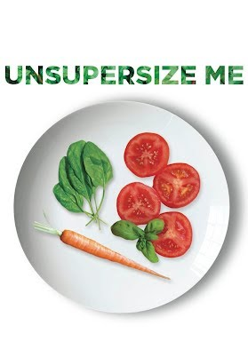 Image result for unsupersize me movie