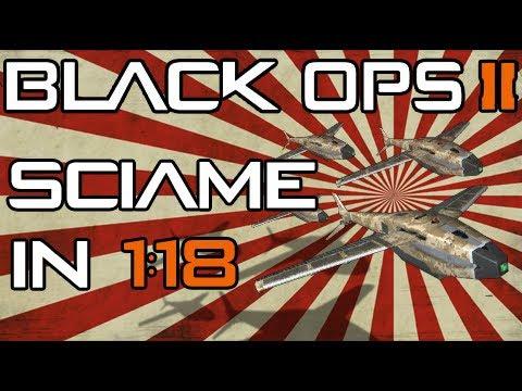 Black Ops 2 - Sciame in 1 min e 18 sec by Te0xs