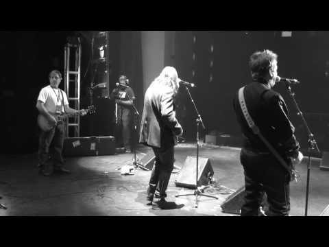 Northern Pikes - WCMA Award Show -...