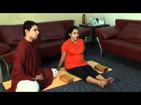 Easy Yoga For Pregnant Woman