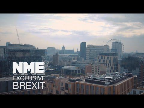 NME Readers say 'VOTE IN' in the EU referendum