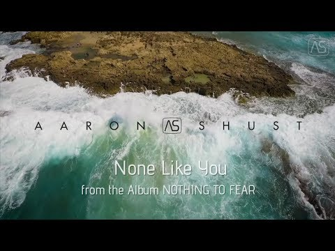 NONE LIKE YOU (Official Lyric Video) mp3