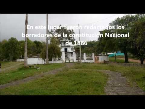 CASONA COBURGO FUSAGASUGA 2013