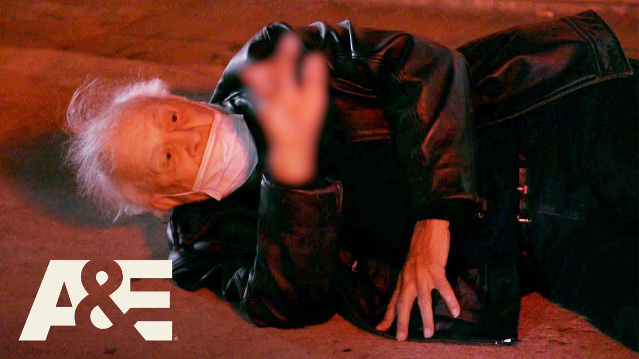 Nightwatch: EMTs Treat Vietnam Vet Who Fell & Broke His Finger | A&E