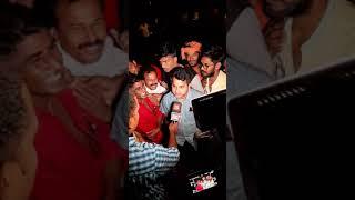 Odiyan review and response of fans show at palakkad Priya theatre