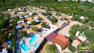 Camping Bor - Krk - www.avtokampi.si