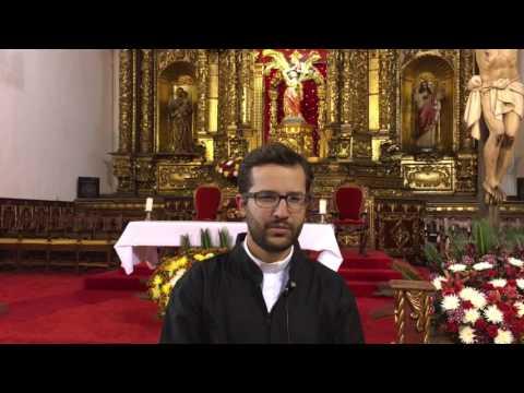 Invitación Parroquia Santa Bárbara