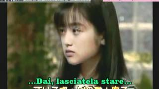IL GRANDE SOGNO DI MAYA - Maya Kitajima ed Ayumi Himekawa: la prima sfida
