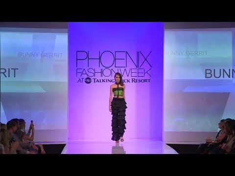 Bunny Gerrit Fashion Show - Phoenix Fashion Week