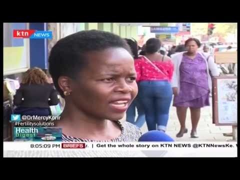 Fertility Solutions_with Dr. Mercy Korir_Health Digest   Part 1