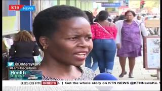 Fertility Solutions_with Dr. Mercy Korir_Health Digest | Part 1
