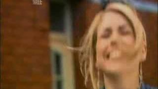 Doctor Who- Fantastic Rose