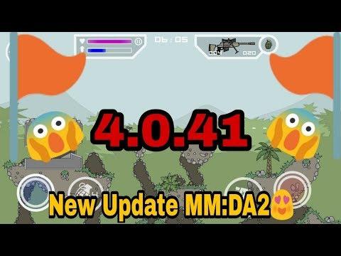 Mini Militia New Update - Valentine's Gift 😂