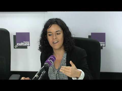 """Manon Aubry : """"La gauche est en jachère et nous plantons de nouvelles graines"""""""