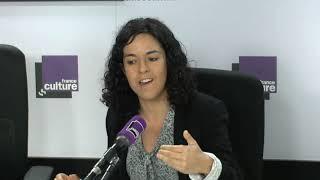 Manon Aubry :