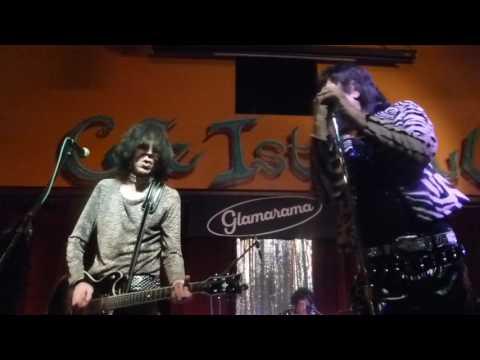 Glamarama at Cafe Istanbul 2017-05-13 MY COO CA CHOO