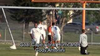 (NPSL) Cape Coral Hurricanes vs Miami United