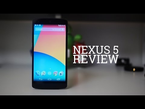 Google Nexus 5 review: best for the money, but is it enough?