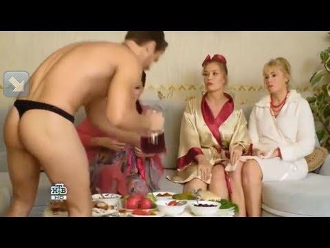 [Муж и любовник] САМАЯ СМЕШНАЯ РУССКАЯ Комедия 2018 - Видео онлайн
