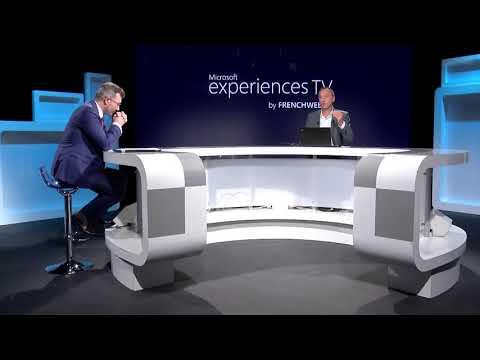 #EXPERIENCES17 JOUR 2 - BLOCKCHAIN, QUE FAIT MICROSOFT ?