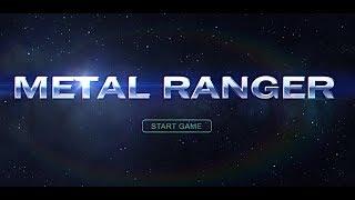 Metal Ranger