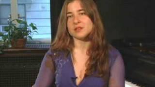 Alisa Weilerstein on Penderecki's Cello Concerto No.2