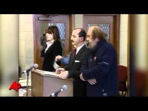Rip Torn Pleads Guilty to Breaking Into Ct. Bank