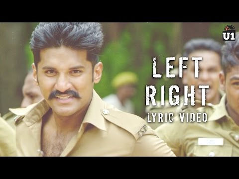 Left Right Song Lyrics From Padai Veeran