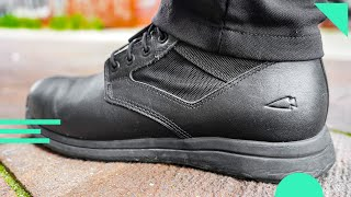 GORUCK MACV-1 Review | Lightweight Combat Boot For Urban & Outdoor Travel