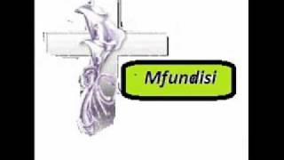 Mfundisi Ntshebe 1